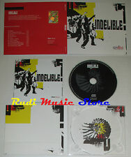 CD GEN ROSSO Indelible DIGIPACK 2012 GR CD 0112(Xs7) mc lp dvd vhs