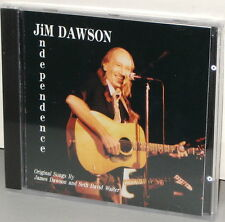 VTL (Vital) CD VTL-016: Jim Dawson - Independence - OOP 1992 USA Factory SEALED