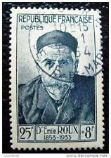 FRANCE - timbre - yvert et tellier n°993 obl - stamp french