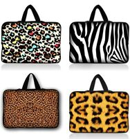 """9"""" 10"""" 10.1"""" 10.2"""" Laptop Tablet Netbook iPad Soft Sleeve Bag Case Cover Pouch"""