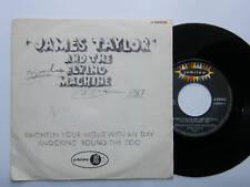 James Taylor alegrar tu noche con mi día c1971 SGL