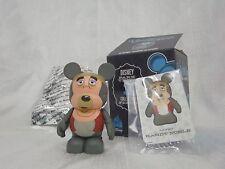 "Disney Vinylmation Park #3 COUNTRY BEARS JAMBOREE BIG AL 3"" Mickey Mouse Figure"
