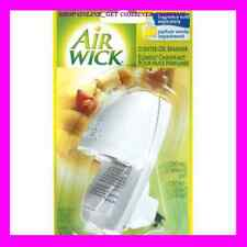 Air Wick Scented oil AirWick sensor warmer Unit