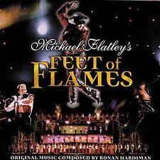 Ronan Hardiman-Michael Flatley's Feet Of Flames CD NEW