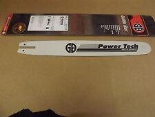 """GB POWER TECH 18"""" GUIDE BAR SW18-50SR -- GB/SW18-50SR STIHL, OLYMPYK......"""