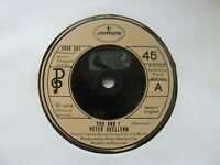 """PETER SKELLERN You And I/Sweet Words UK 7"""" Single EX Cond"""