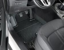 Genuine Kia Sportage 2014 - 2016  All Weather / Rubber Mats, 3W130ADE10