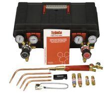 Plumbers Welding and Brazing Kits  Model: GWKPOA