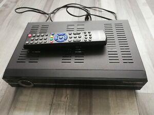 TechniSat Digit HD8-S schwarz receiver