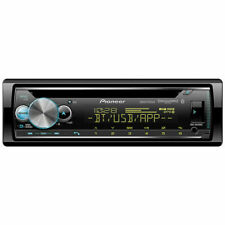 Pioneer DEH-S6120BS CD Bluetooth Car Stereo Receiver w/ AM/FM Tuner, Microphone