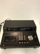 RARE CD PLAYER TECHNICS SLP 1200 Class AA