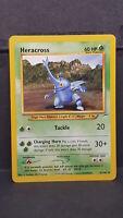 Heracross 41 Neo Destiny Uncommon Pokemon Card Near Mint