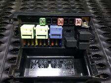 BMW Mini Cooper Cabrio R57 Electrical system fuse distribution box 3450646 OEM