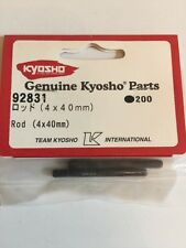 Kyosho Rod (4x40mm) 1/8 Inferno GT