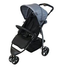 Red Kite Baby Push Me Metro, Grey