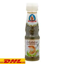 Dek Som Boon Healthy Boy Seafood Dipping Sauce Thai Chili Lime Spicy Sour 165G