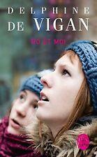 No et moi by Vigan (de), Delphine | Book | condition good