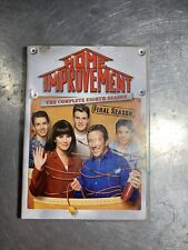 Home Improvement: Season 8  4 DVD Set