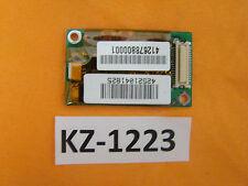 Fujitsu Siemens Amilo L1300 Bluetooth Adapter Platine Board #Kz-1223