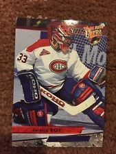 1993 1994 FLEER ULTRA PATRICK ROY #39 MINT CONDITION MONTREAL CANADEINS