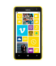 Nokia Lumia 625 8GB Yellow +3 Months Seller Warranty (Refurbished)