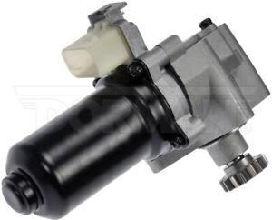 Dorman 600-933 Transfer Case Shift Motor For Select 06-10 BMW Models