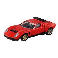 Tomica Tomica premium 05 Lamborghini iota SVR