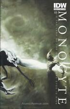 Monocyte #3A VF/NM; IDW | save on shipping - details inside