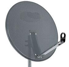 80CM High Quality Mesh Satellite Dish & Fittings Hotbird Astra NC+ Sky Freesat