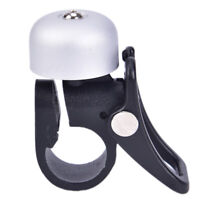Scooter Bell Horn Ring Bell with Quick Release Mount for Xiaomi Mijia M ZH