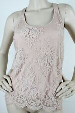 Forever New Women's Lace Casual Regular Size Tops for Women