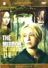 Mirror / Zerkalo / Tarkovsky (DVD NTSC)[English subtitles]