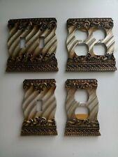light switch plate cover Monacio Decorative Switchplates