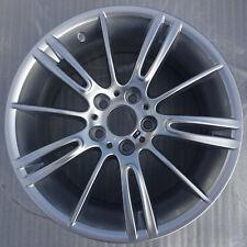 1 BMW Styling 193 M Alufelge Felge 8.5Jx18 ET37 BMW 3er E90 E91 E92 8036934 NEU
