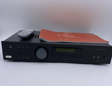 ARCAM FMJ A18 Phono Integrated Amplifier No Reserve