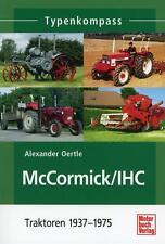 McCormick / IHC von Alexander Oertle (2014, Taschenbuch)