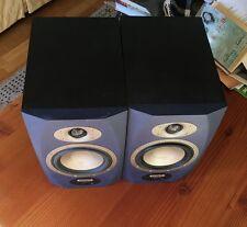 Tannoy Reveal 5A Powered Studio Monitors Speakers 60Watt Active Speakers