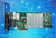 HP NC375T PCIe 4-Port Gigabit Network Internal Card 539931-001 491176-001