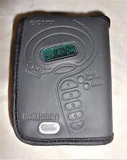 Sony, Walkman wm-fx271 Radio FM/AM Lettore cassette [Con Cintura Nuovo] in Argento
