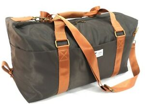 Mens Large Sports & Gym Duffle Holdall Bag Sports Travel Work Cabin Luggage Case