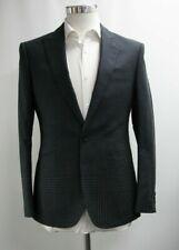 Herren UNBRANDED Smart schwarz Blazer (50r)... ref: 6805