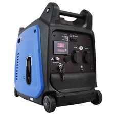 EZY-GEN 3.5KW Pure Sine Wave Petrol Inverter Generator with Remote Start