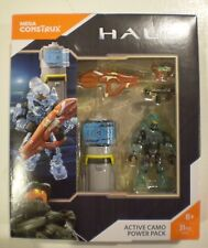MEGA CONSTRUX Halo FPJ25 *ACTIVE CAMO POWER PACK*