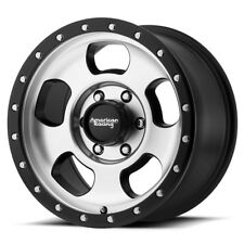 15 Inch Wheels Rims Import Truck Toyota Pickup Chevy GMC Isuzu 6 Lug ARE AR969 4