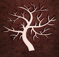 Wooden Tree Shape Mdf 240 Mm X 200 Mm Laser Cut