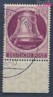 Berlin (West) 79 gestempelt 1951 Freiheitsglocke (8517323