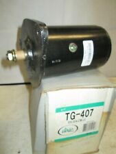 Dixie TG-407 Generator 11 Amp Ford Agricultural & Industrial  1965-68