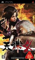 Tenchu 4 PSP From Software Sony PlayStation Portable From Japan