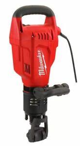 Milwaukee Meisselhammer K 1528 H Jackhammer, Caulking Hammer, Crusher Stemmer