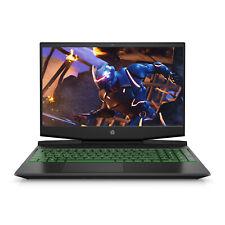 """HP Pavilion 15.6"""" FHD i5-9300H NVIDIA GTX1650 4.1GHz 8GB 256GB SSD Gaming Laptop"""